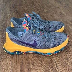 kd 8 fruity pebbles Kevin Durant shoes